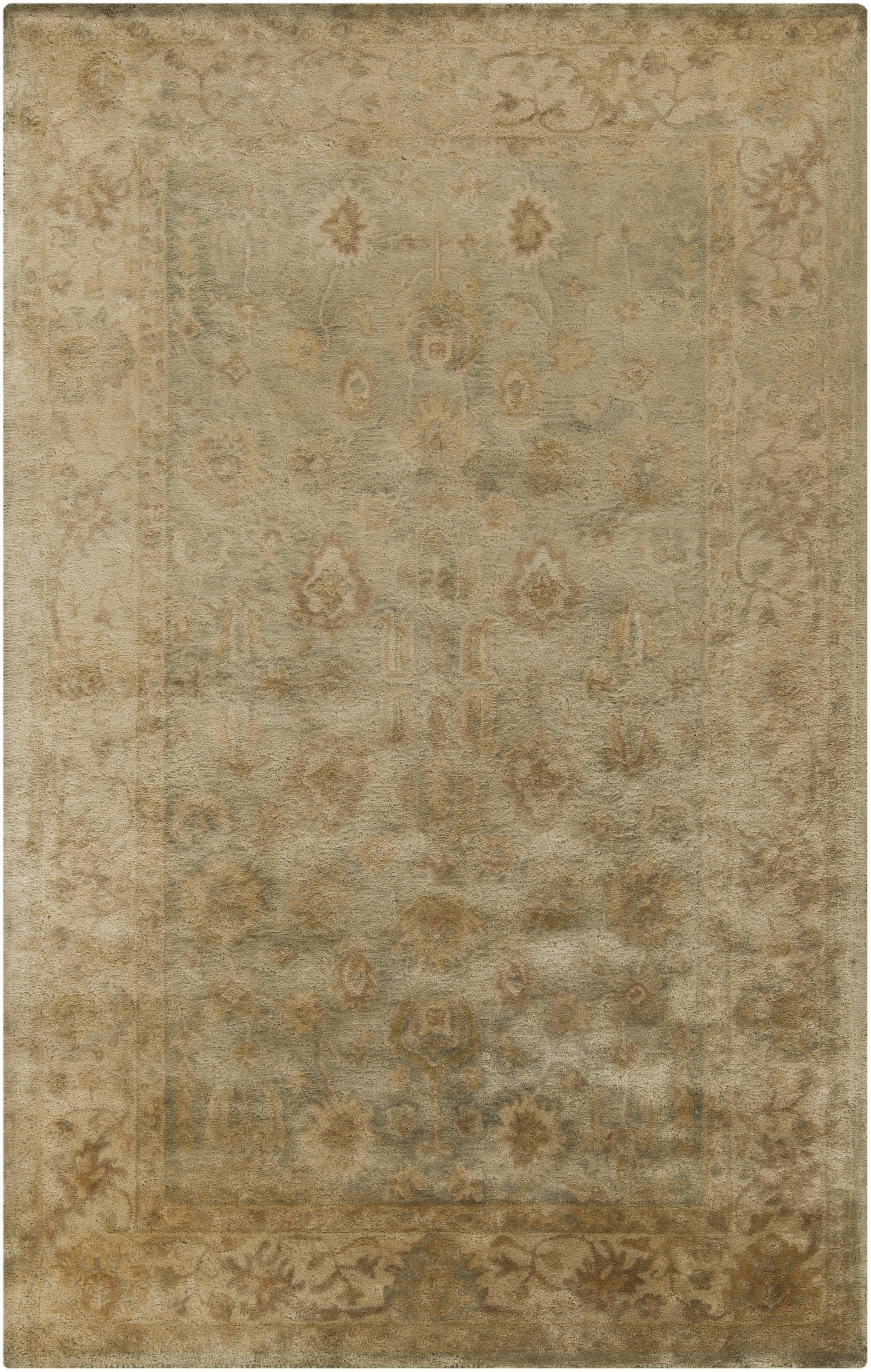 Surya Rugs Vintage 5' x 8' - Item Number: VTG5237-58