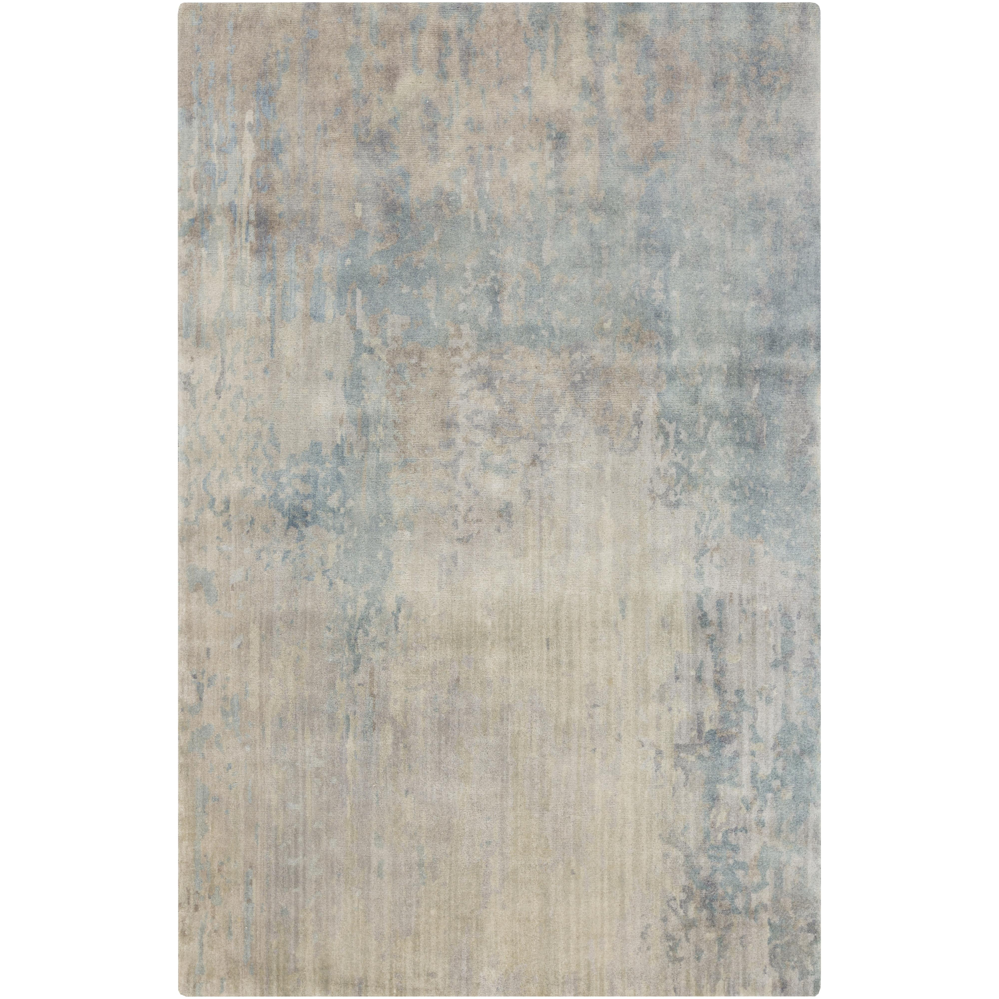 Surya Watercolor 5' x 8' - Item Number: WAT5000-58