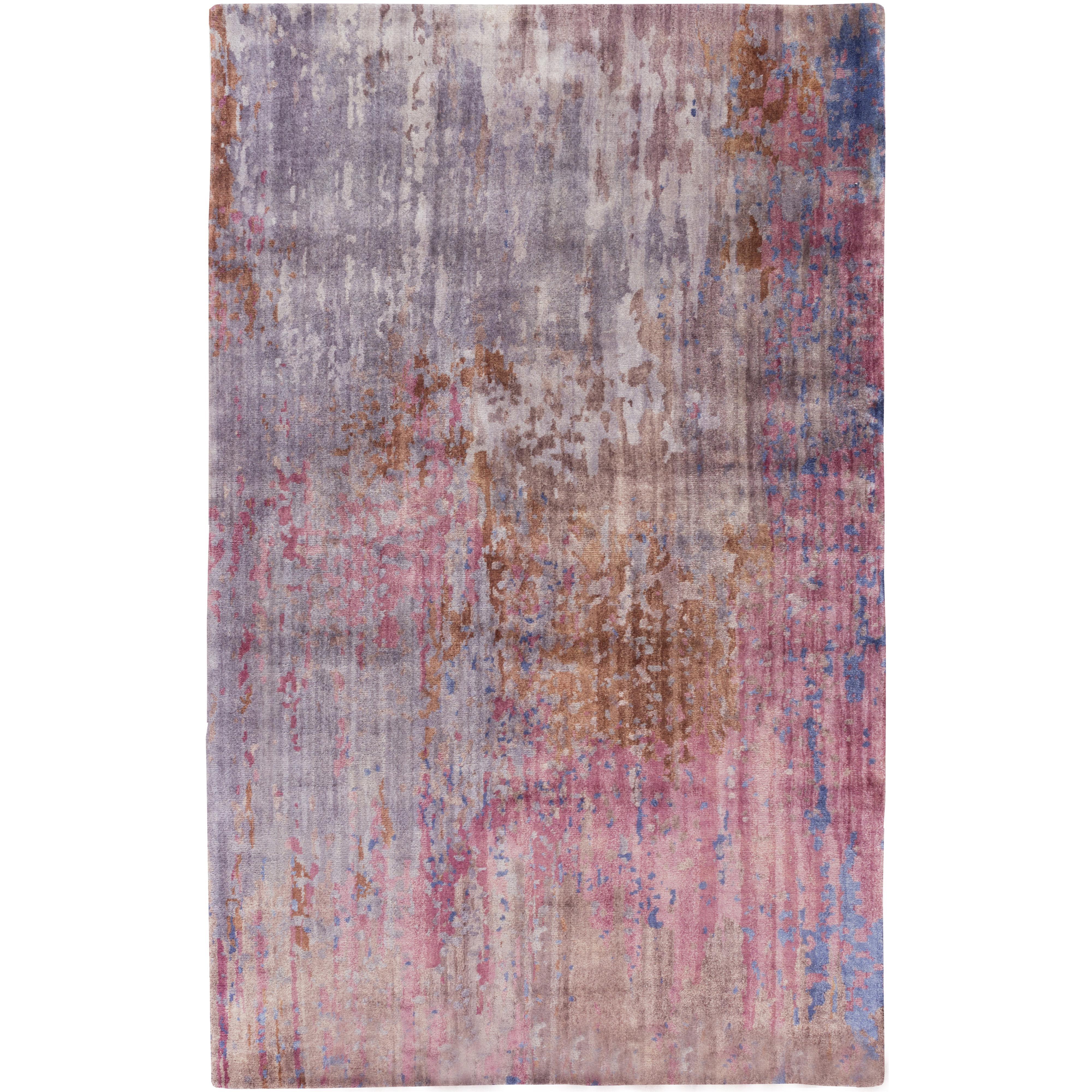Surya Rugs Watercolor 5' x 8' - Item Number: WAT5003-58