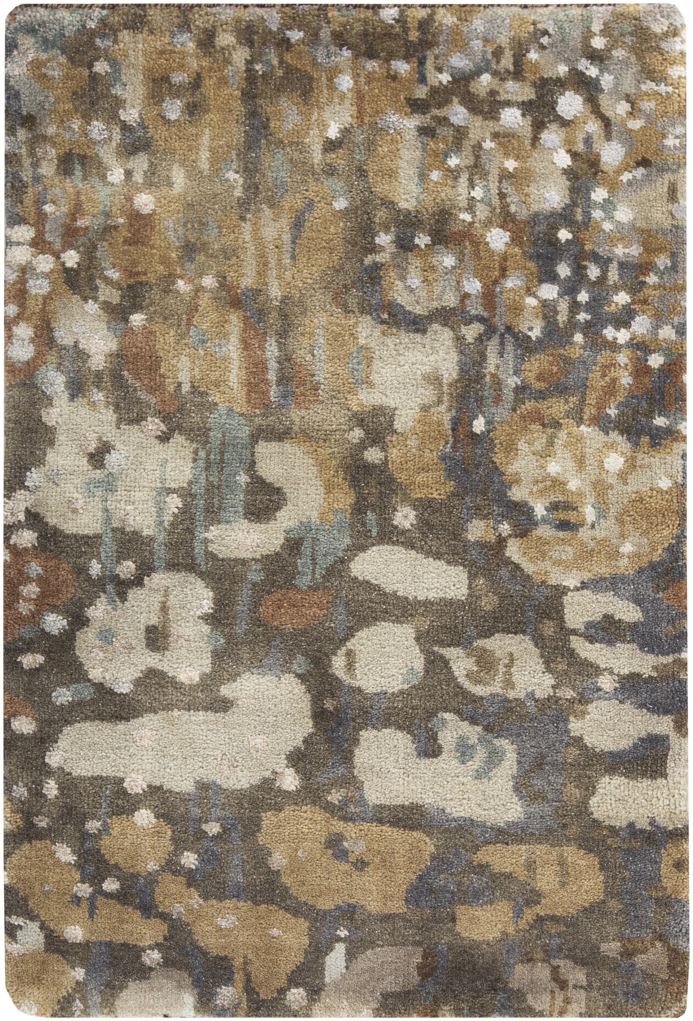 Surya Watercolor 2' x 3' - Item Number: WAT5008-23