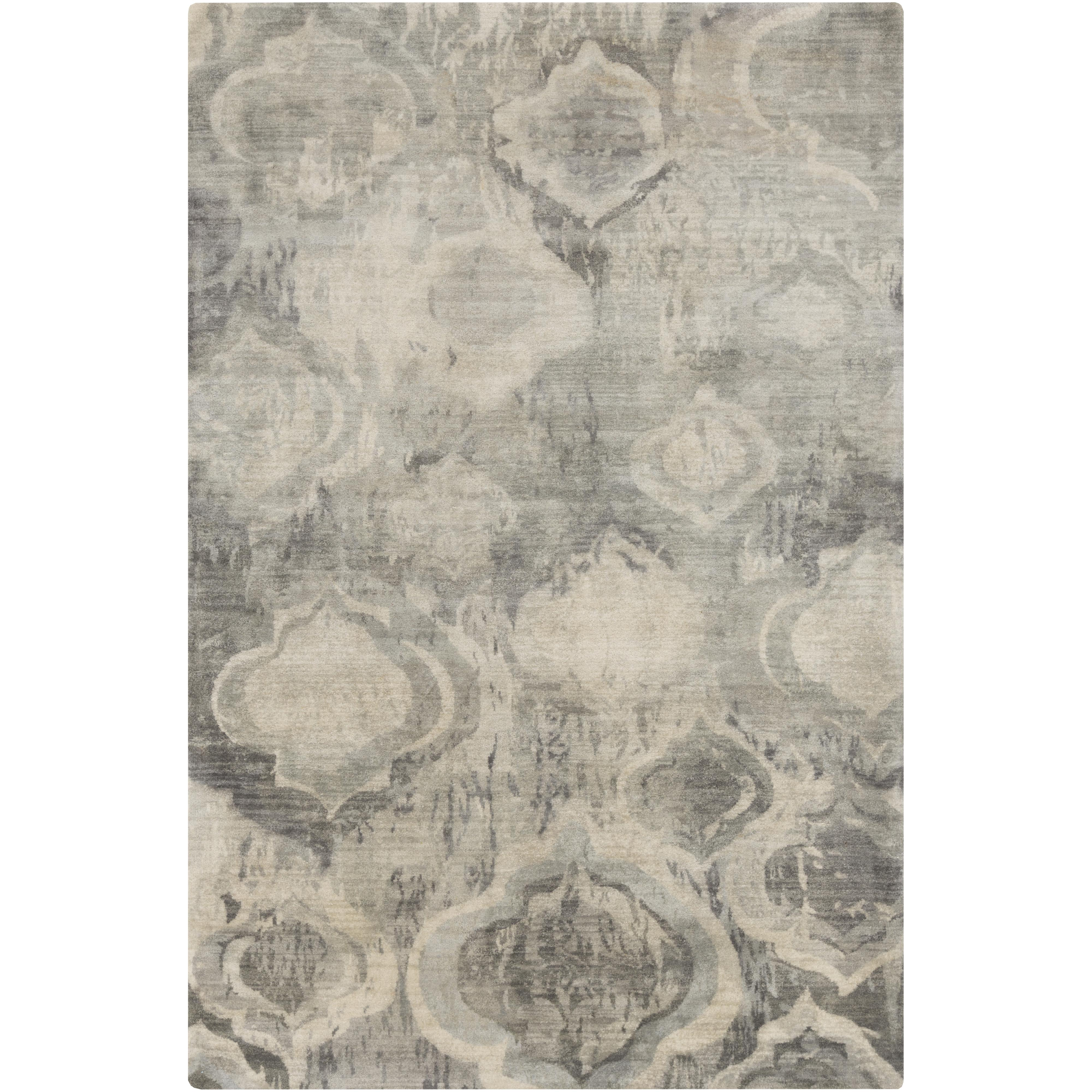 Surya Rugs Watercolor 2' x 3' - Item Number: WAT5009-23
