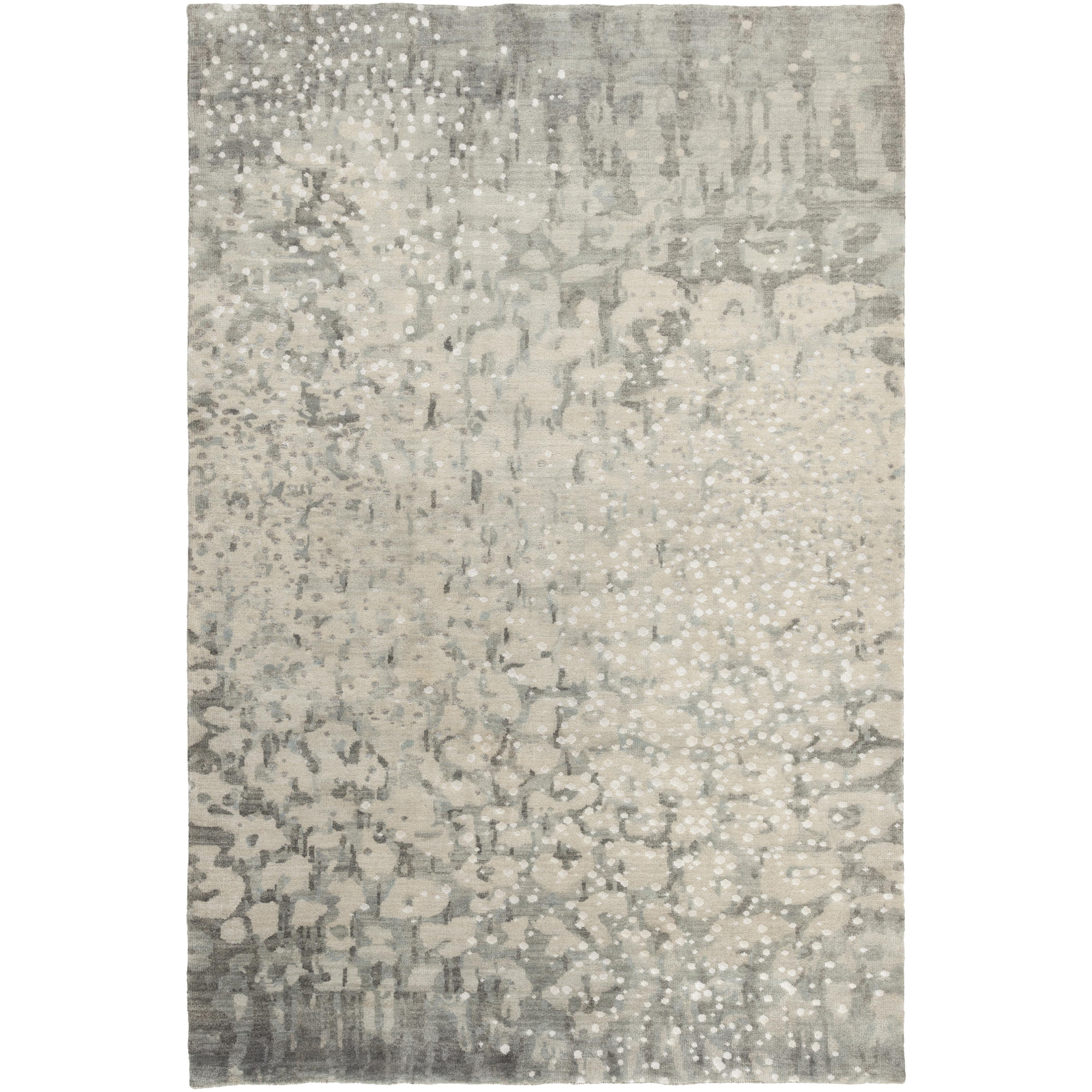 Surya Watercolor 5' x 8' - Item Number: WAT5011-58