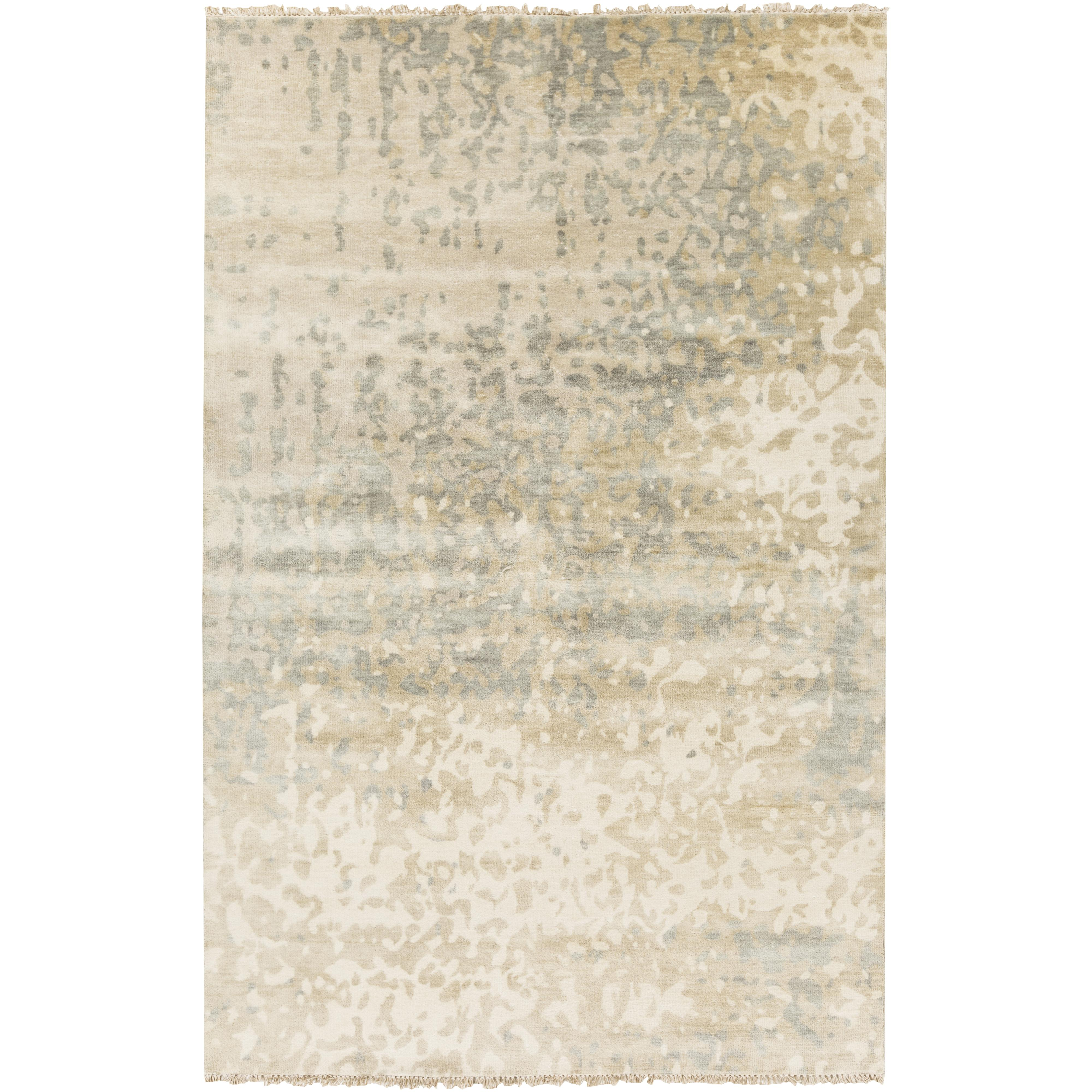 Surya Rugs Watercolor 5' x 8' - Item Number: WAT5014-58