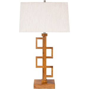 Chinesebirch Contemporary Table Lamp