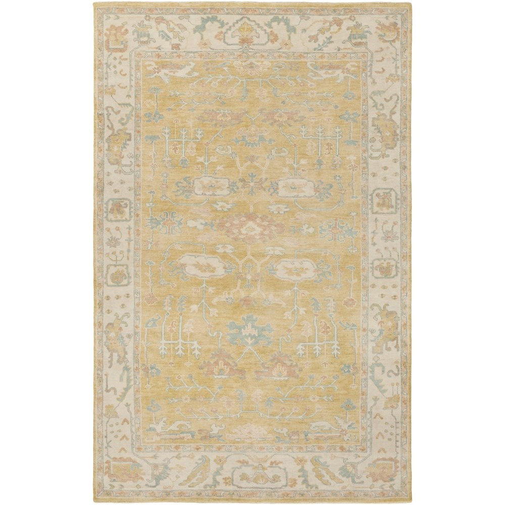 Surya Rugs Westchester 6' x 9' - Item Number: WTC8004-69