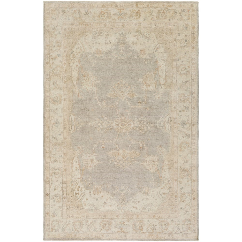 Surya Rugs Westchester 4' x 6' - Item Number: WTC8005-46