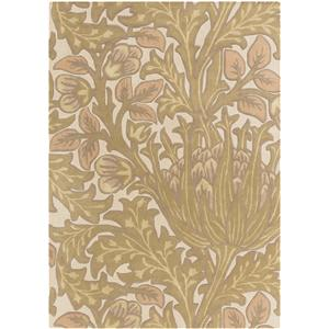 Surya Rugs William Morris 5' x 8'