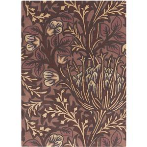 Surya Rugs William Morris 5' x 8'
