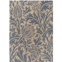 Surya Rugs William Morris 8' x 11' - Item Number: WLM3008-811