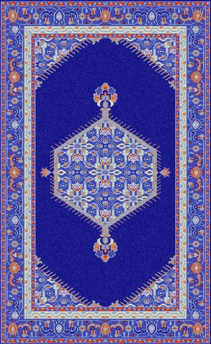Surya Rugs Zahra 2' x 3' - Item Number: ZHA4003-23