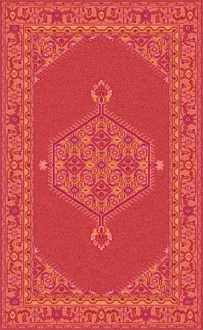 Surya Zahra 2' x 3' - Item Number: ZHA4005-23