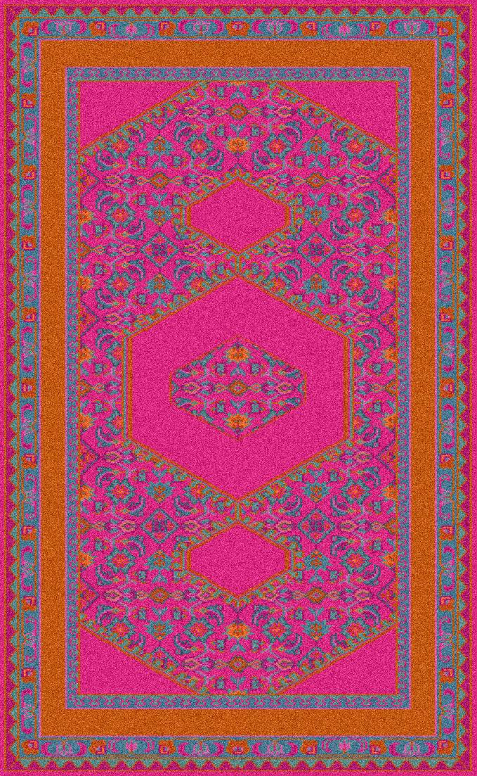 Surya Zahra 2' x 3' - Item Number: ZHA4008-23