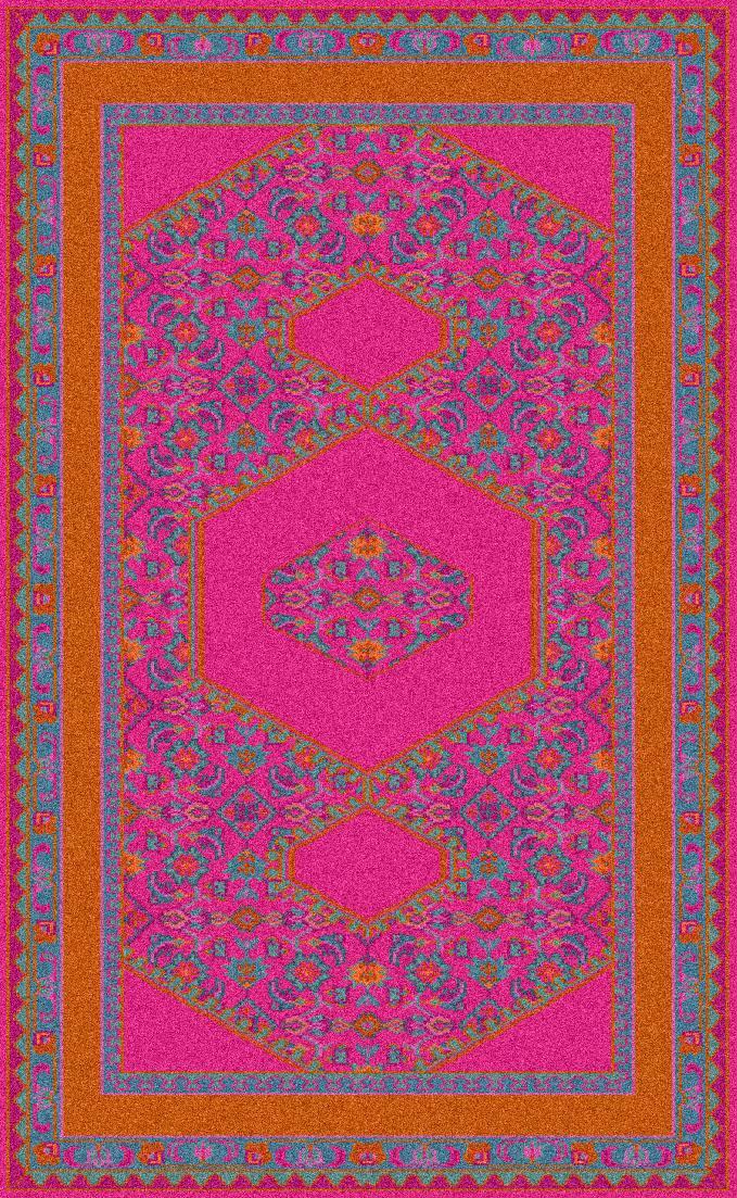 Surya Rugs Zahra 8' x 11' - Item Number: ZHA4008-811