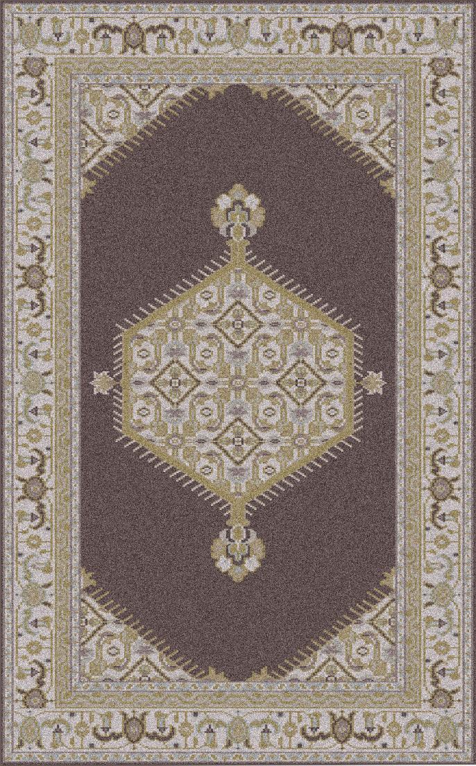 Surya Rugs Zahra 8' x 11' - Item Number: ZHA4011-811
