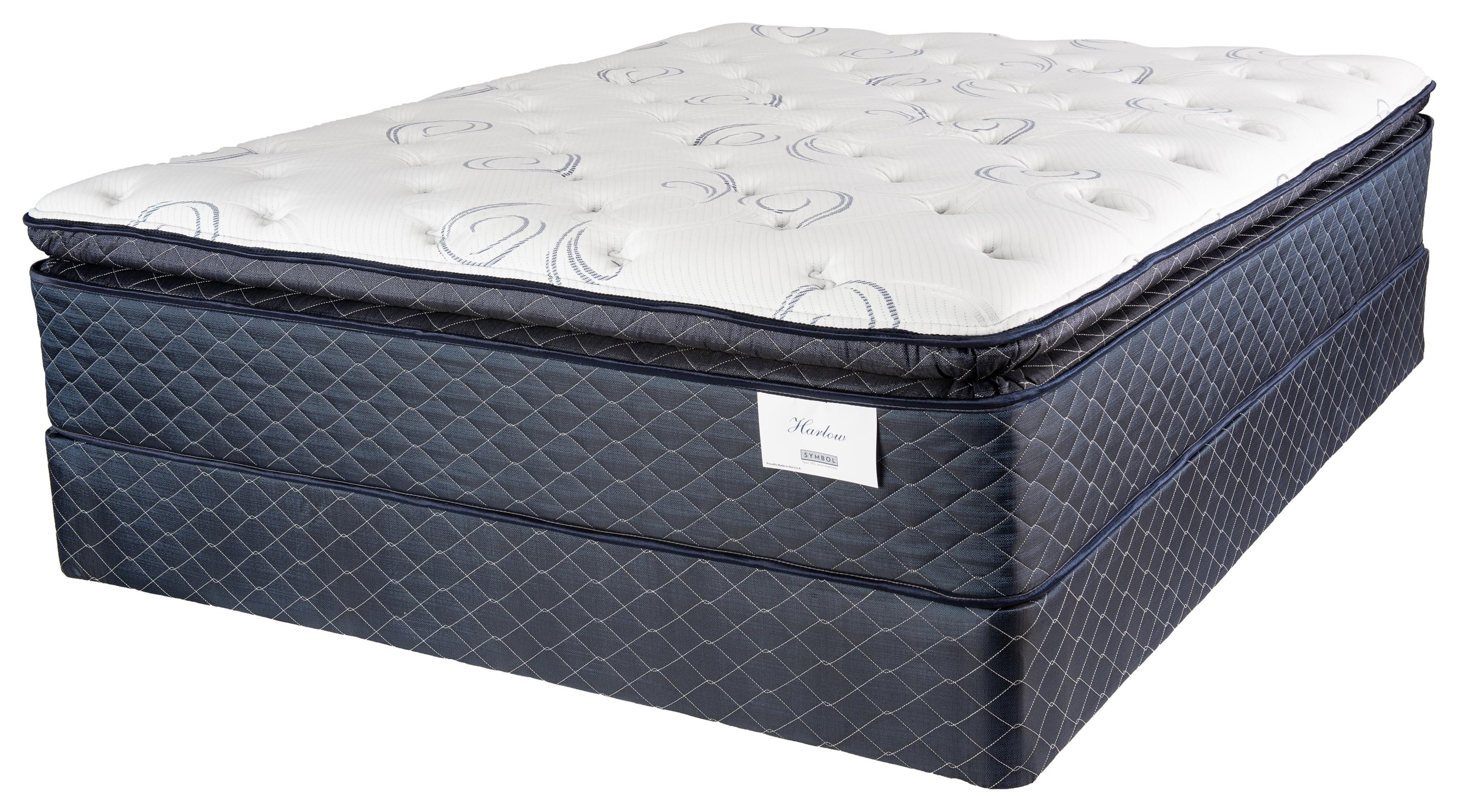 KING ANNIVERSARY PILLOW TOP MATTRESS