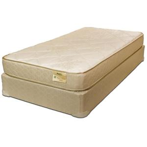 Symbol Mattress Comfort Innovation Queen Newton All Foam Value Mattress