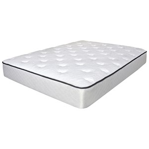 Symbol Mattress Dogwood Full Pocketed Coil Mattress