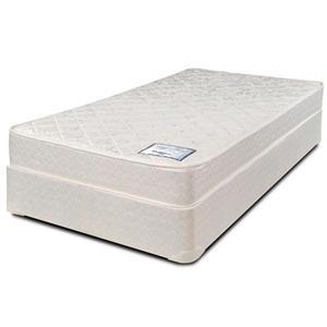 A1 Better Sleep Dorado Queen Foam Mattress Set