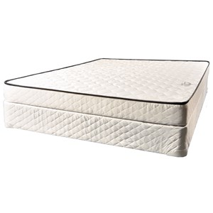 "Symbol Mattress G2FK Queen 6"" Foam Mattress"