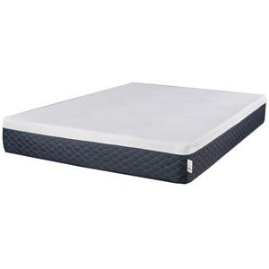 """Queen 10"""" Serene Comfort Foam Mattress"""