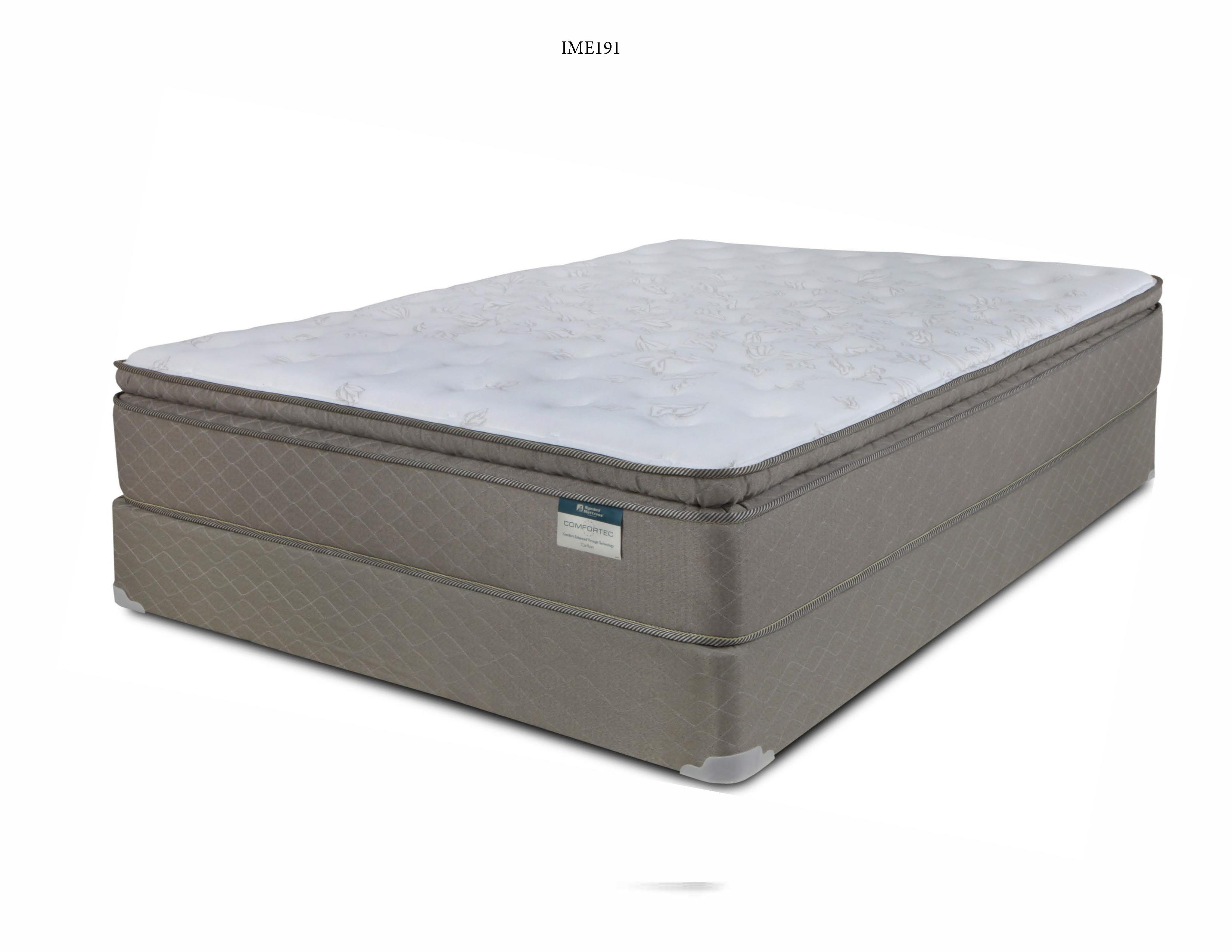A1 Better Rest Catskill Twin Extra Long Pillow Top