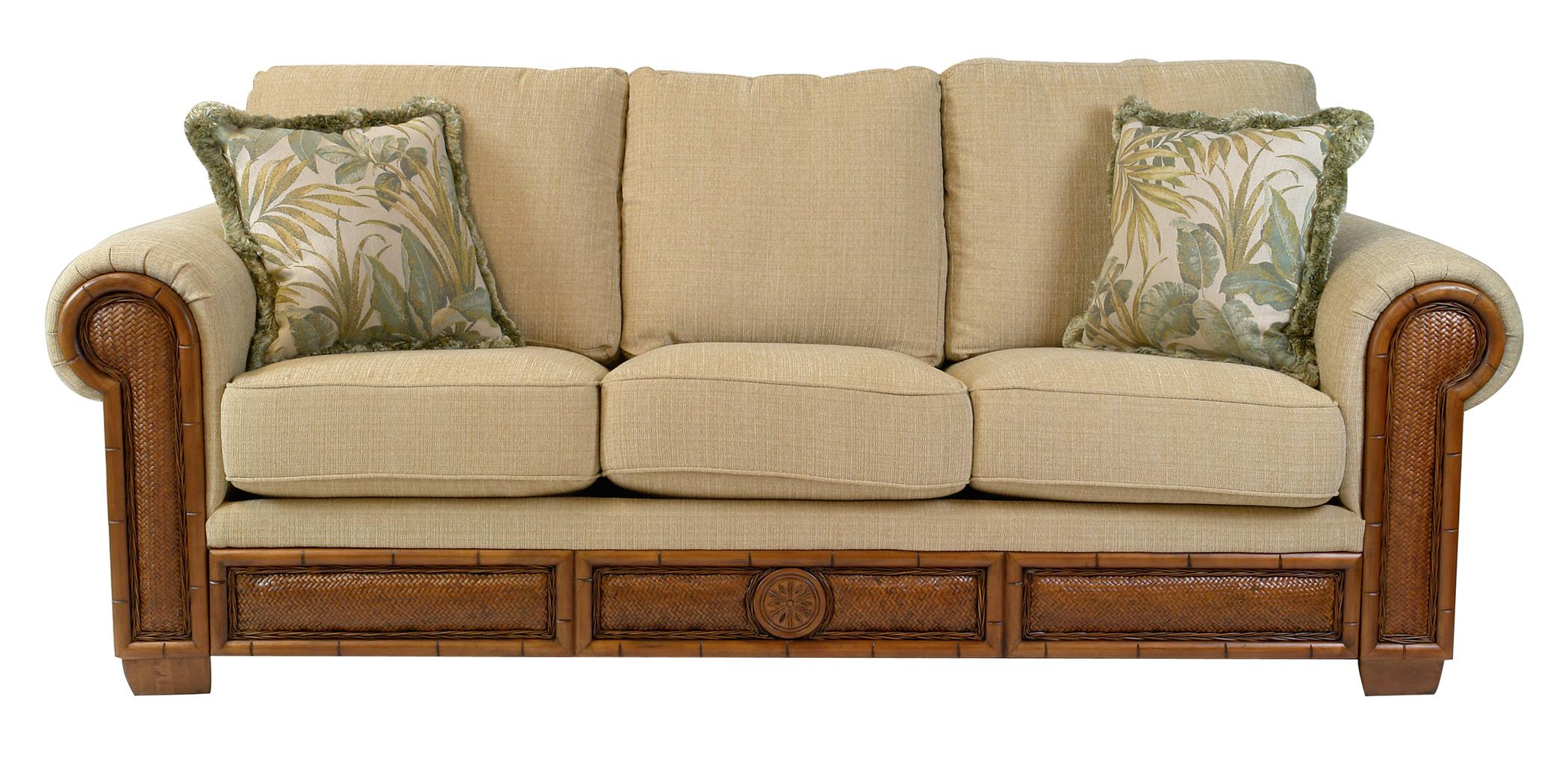 Synergy Home Furnishings Bailey Sofa - Item Number: 896-00 BAILEY
