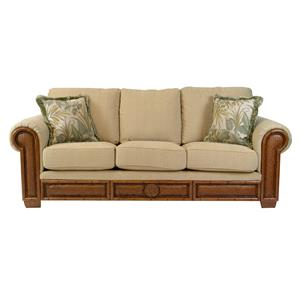Synergy Home Furnishings Bailey Sofa