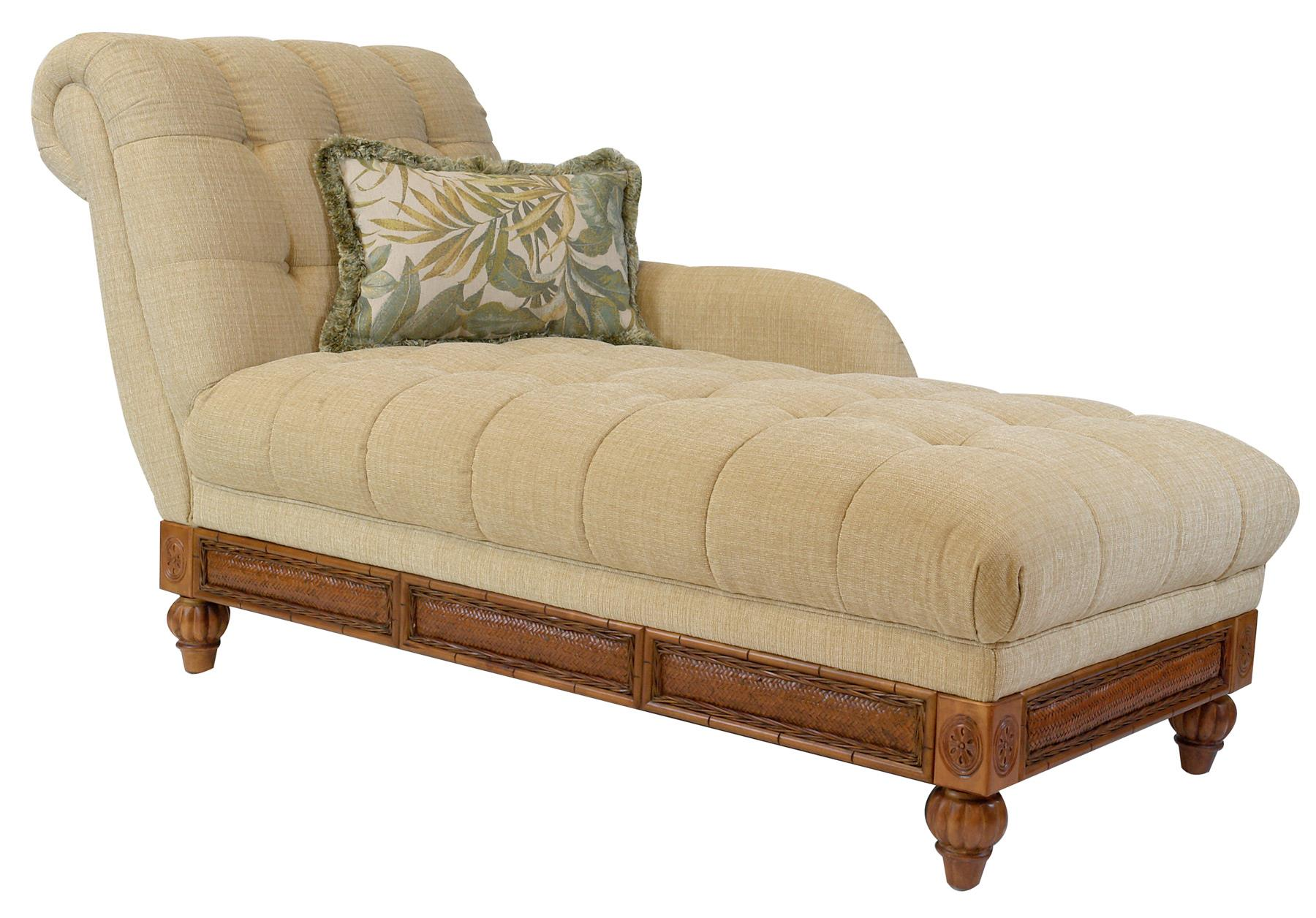 Synergy Home Furnishings Bailey Chaise - Item Number: 896-19 BAILEY