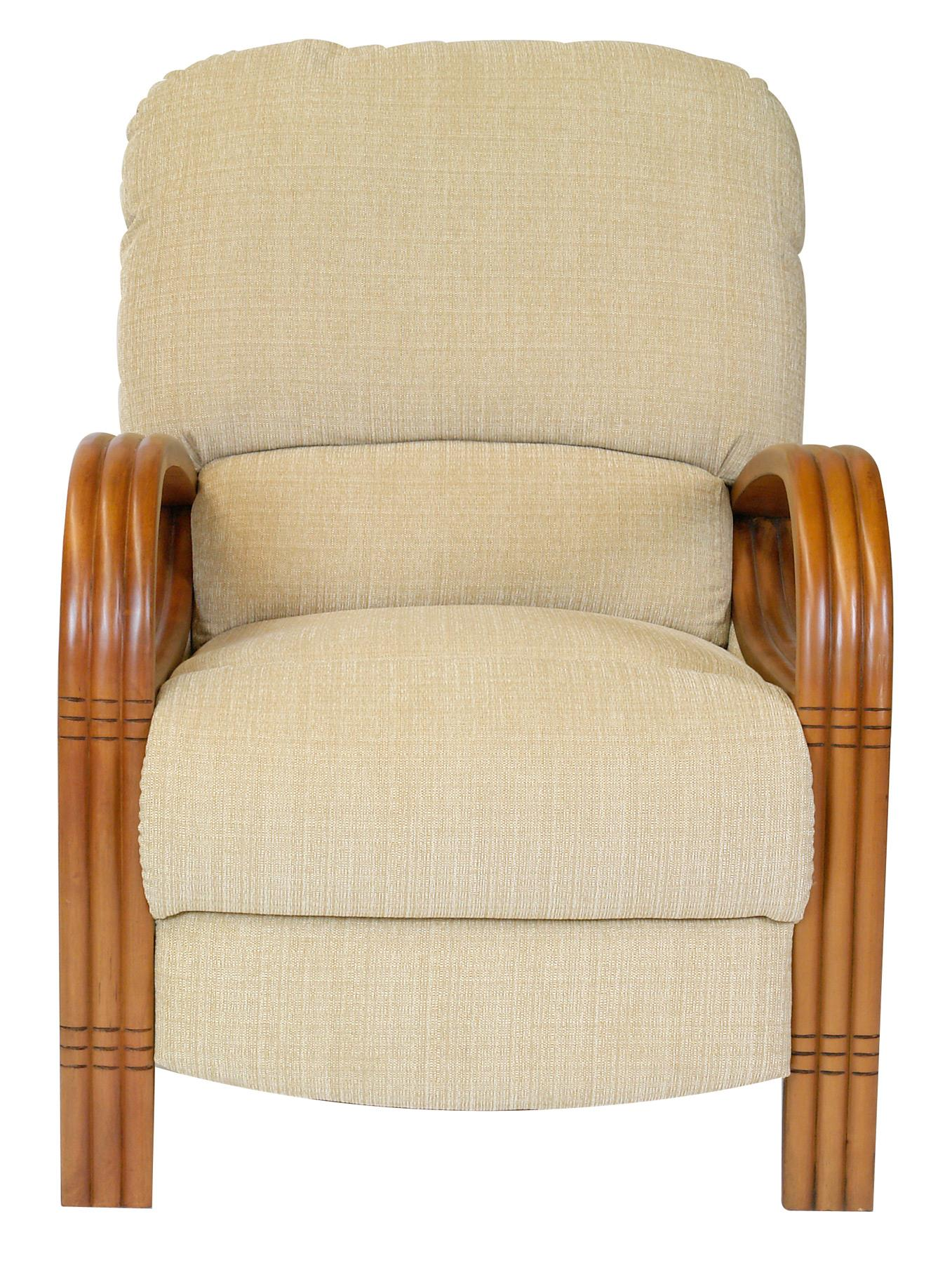 Synergy Home Furnishings Bailey Recliner   Item Number: 896 86 BAILEY