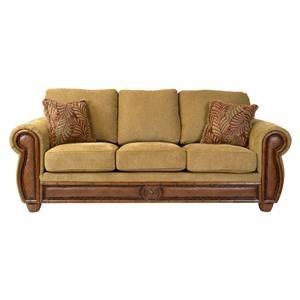 Synergy Home Furnishings Key Largo Sofa