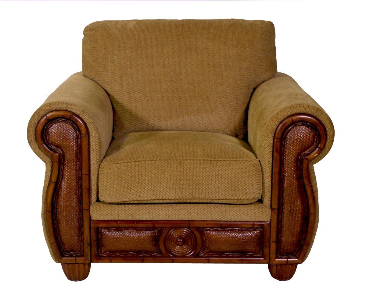 Synergy Home Furnishings Key Largo Chair - Item Number: 1086-20 KEY LARGO