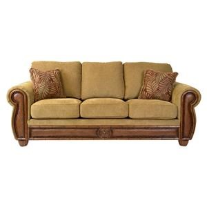 Synergy Home Furnishings Key Largo Queen Sofabed