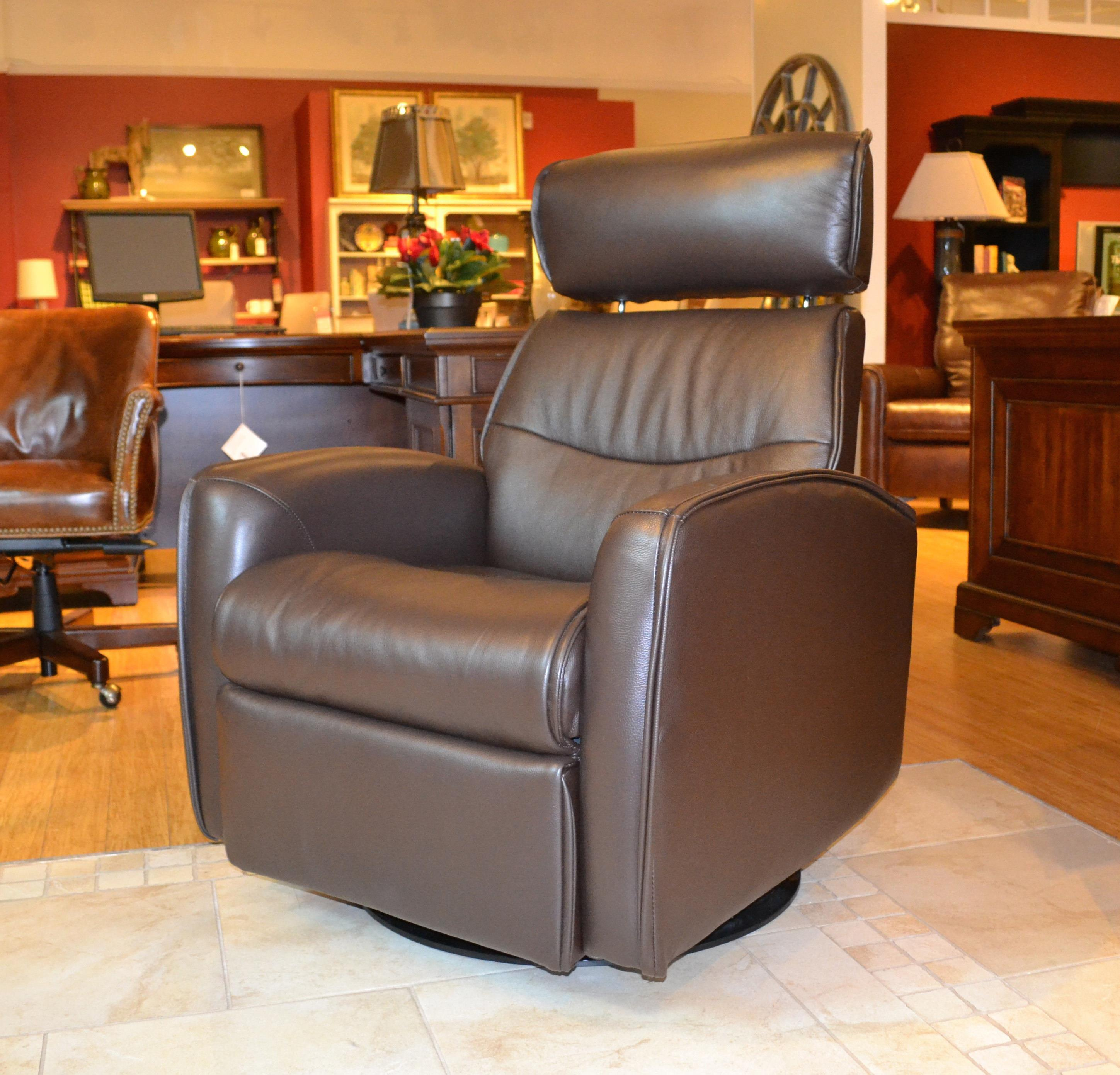 Synergy Home Furnishings 1235 Casual Recliner - Item Number: 986528766