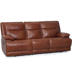 Sarah Randolph Designs 1242 Casual Power Reclining Sofa