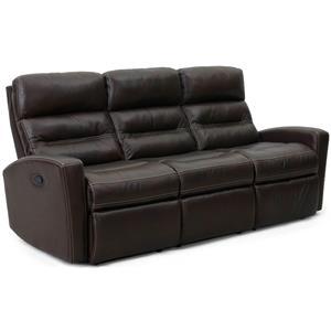 Synergy Home Furnishings 1268 Reclining Sofa