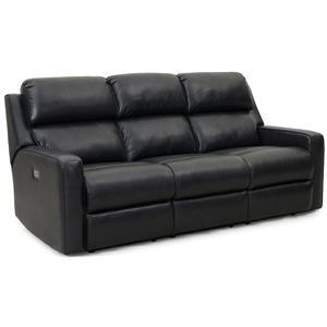 Synergy Home Furnishings 1275 Reclining Sofa