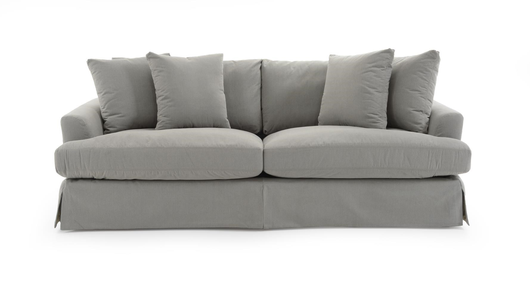 Synergy Home Furnishings 1300 Stationary 2-Seater Sofa ...