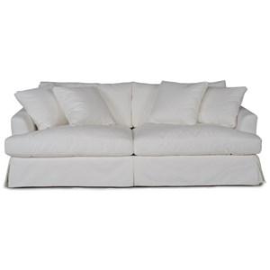 Synergy Home Furnishings 1300 Stationary Sofa