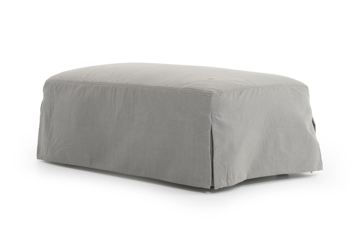 Synergy Home Furnishings 1300 Ottoman - Item Number: 1300-49 -30 3910-94