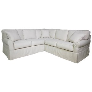 Synergy Home Furnishings Fleming Sectional