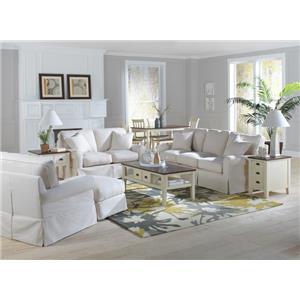 Synergy Home Furnishings 1313 Queen Sofa Sleeper