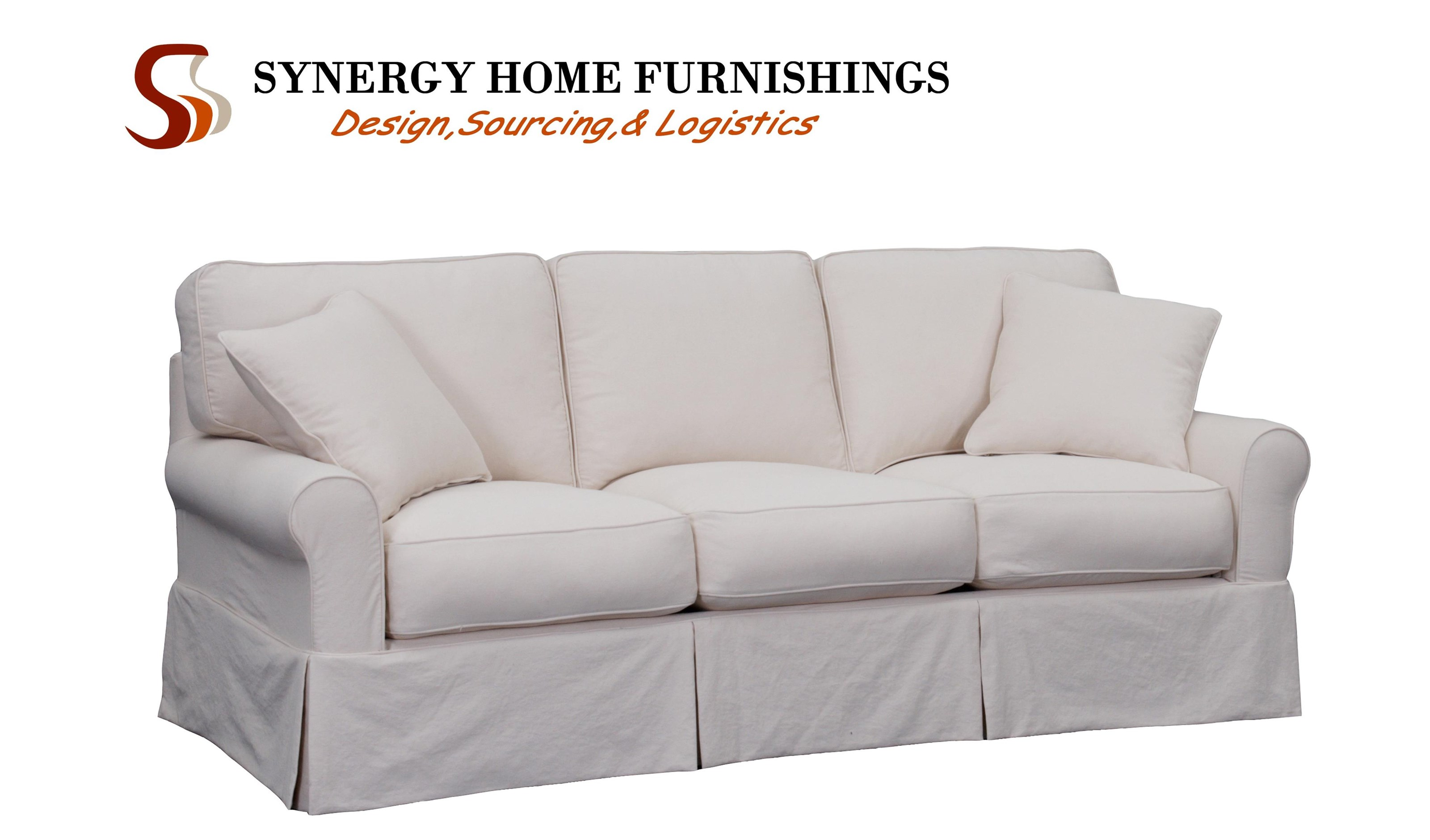 Synergy Home Furnishings 1313NEW Sofa - Item Number: 1313-01