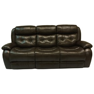 Synergy Home Furnishings 1429 Reclining Sofa
