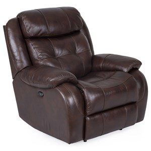 Synergy Home Furnishings 1429 Wall Recliner