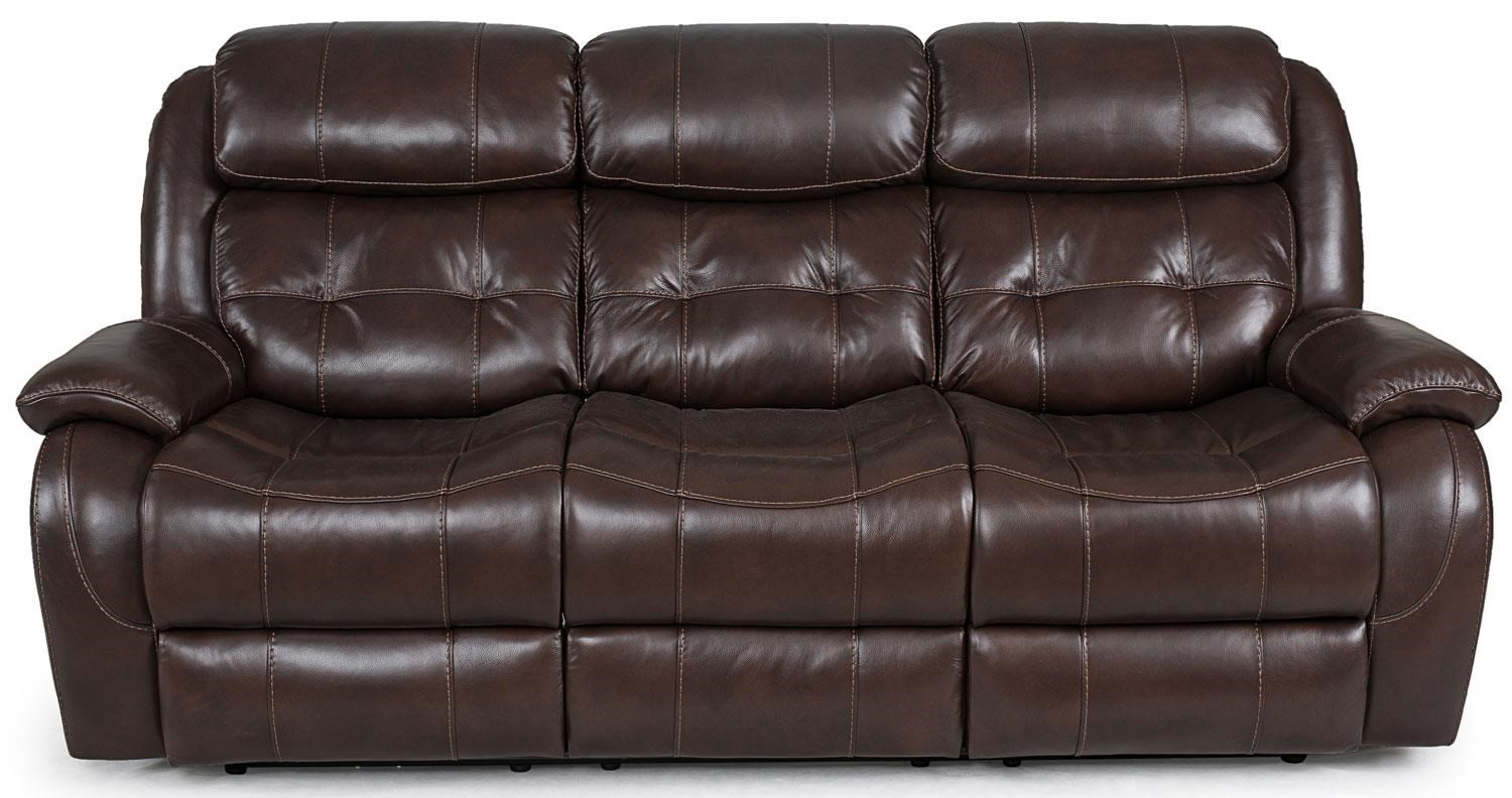 Sarah Randolph Designs 1429 Reclining Sofa - Item Number: 90818