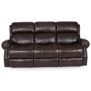Sarah Randolph Designs-CC 1446 Power Reclining Sofa