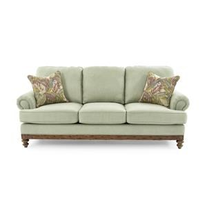 Synergy Home Furnishings 1526 Sofa