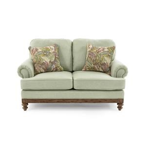 Synergy Home Furnishings 1526 Loveseat