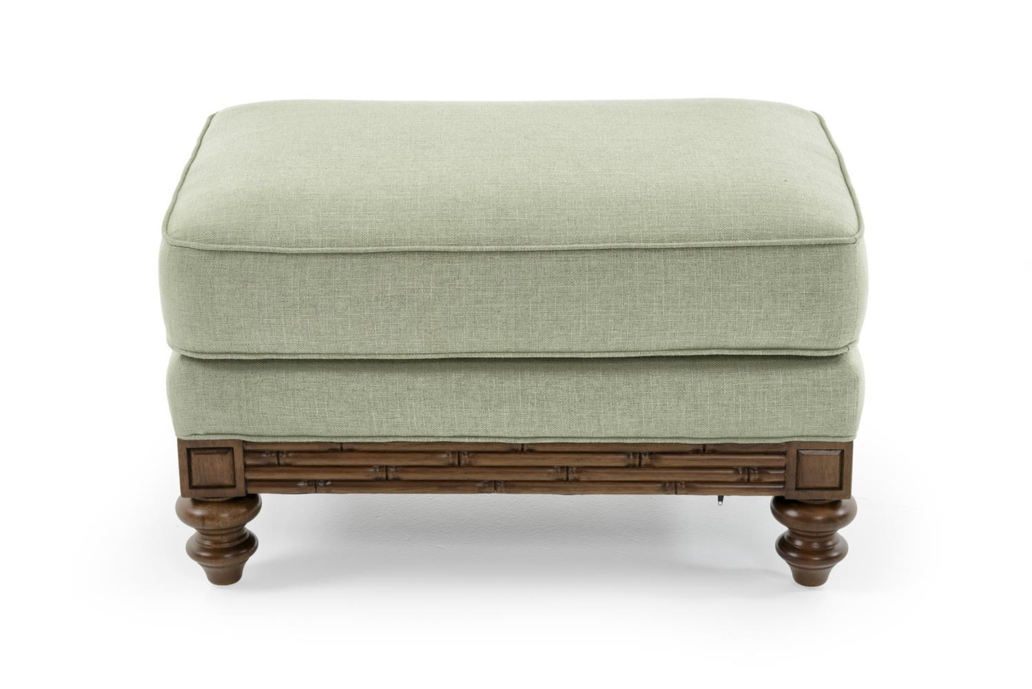 Synergy Home Furnishings 1526 Ottoman - Item Number: 1526-30 4045-26