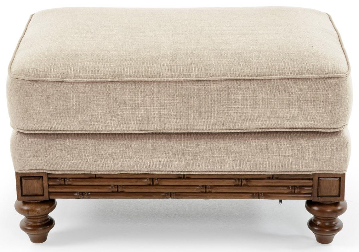 1526 Ottoman by Synergy Home Furnishings at Baer's Furniture